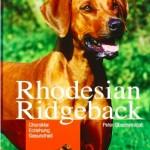 Rhodesian Ridgeback von Peter Obschernicat