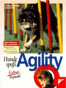Buchempfehlung Hundespaß Agility