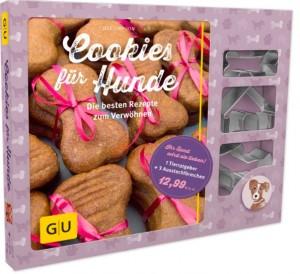 Cookies für Hunde