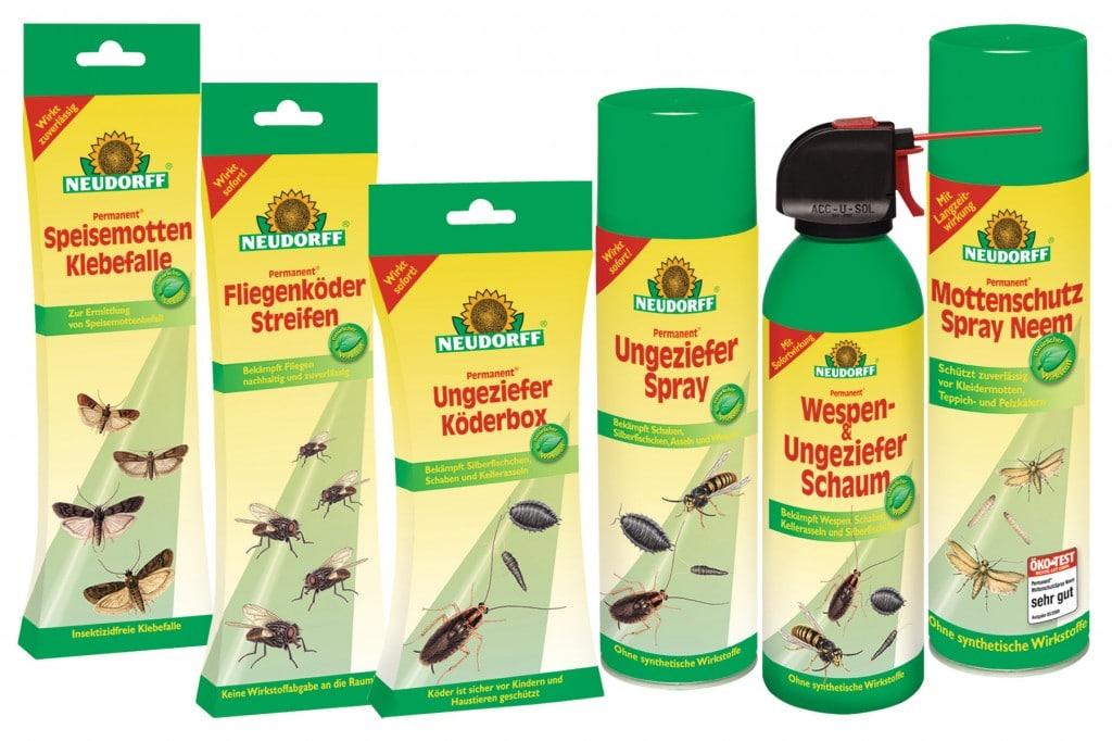 Insektenmittel