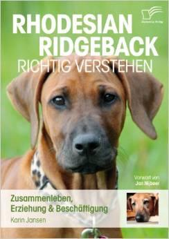 Rhodesian Ridgeback richtig verstehene
