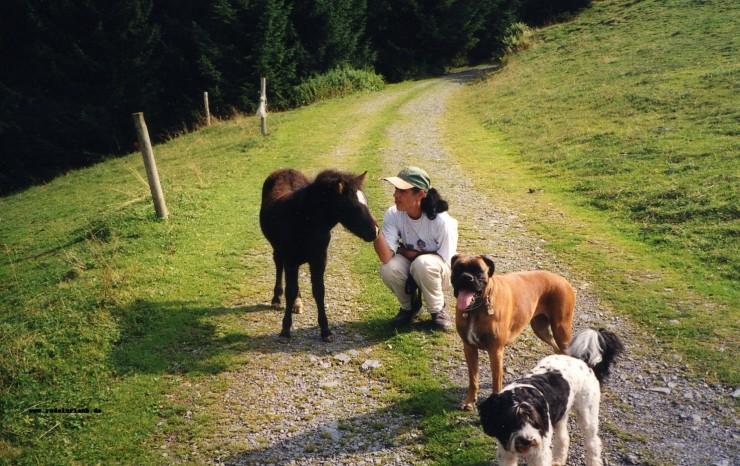 Foto: Corinna Reiter  www.rudelurlaub.de