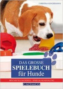 Das große Spielberg für Hunde