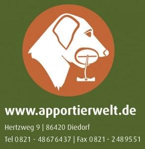 Apportierwelt Logo