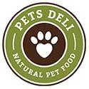 Frische Nahrung für Hunde in Lebensmittelqualität