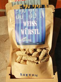 Weiss Würstl - Bayern