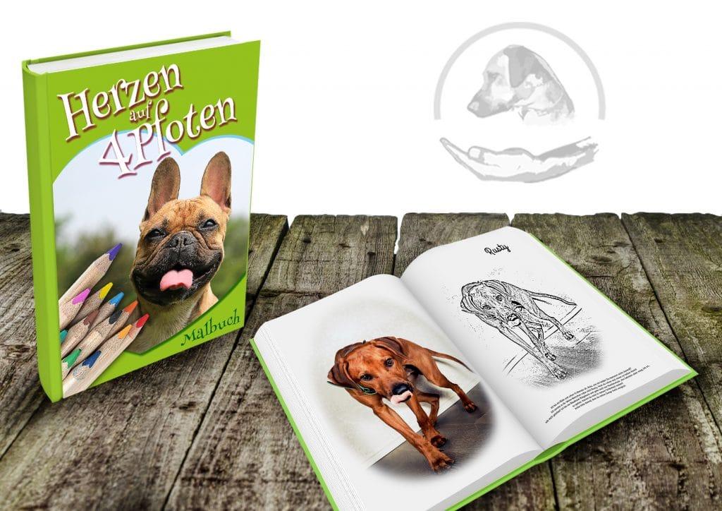 Kindermalbuch